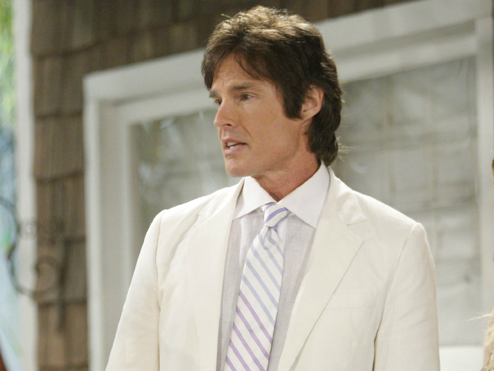 ronn moss dancing with the stars