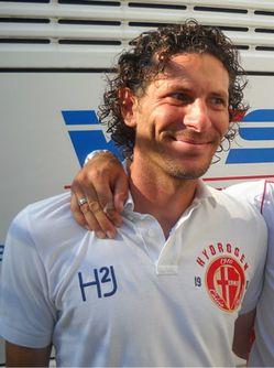 Alessandro Dal Canto, il Vicenza è sulle sue tracce per allenare la squadra