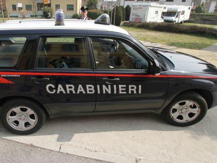 Operazione riuscita da parte dei carabinieri di Schio