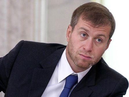 Roman Abramovich, una delle sue ditte di acciaio ha subito un furto, accusato di ricettazione un imprenditore di Bassano